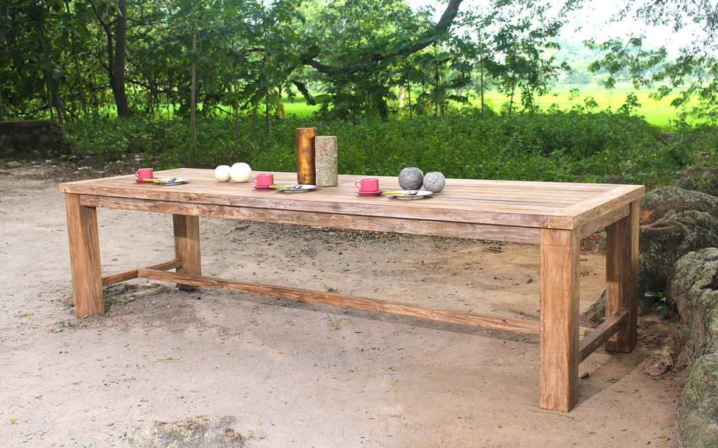 DUMAS Tisch