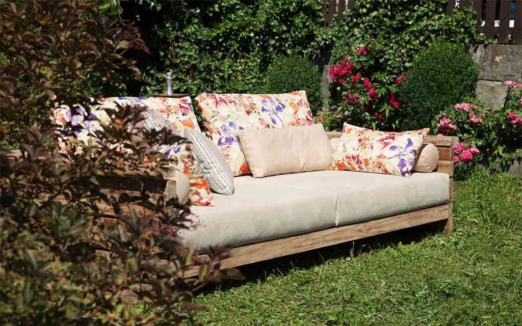 SIENA Lounge Sofa