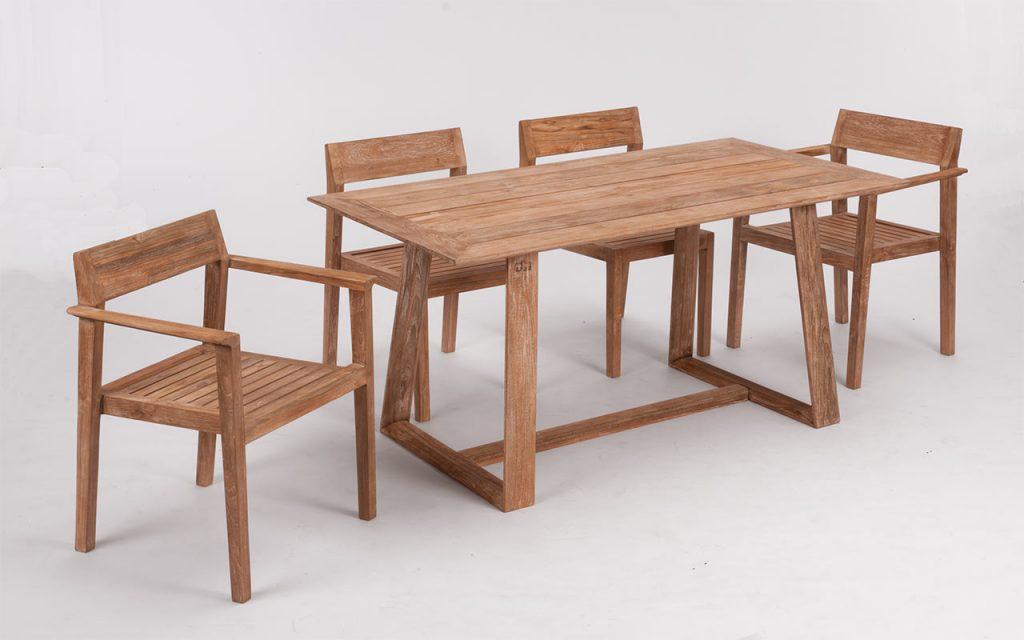 MONZA Tischgruppe